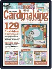 Cardmaking & Papercraft (Digital) Subscription September 1st, 2019 Issue