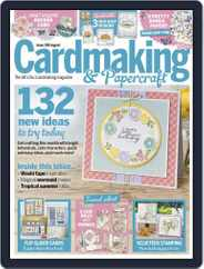 Cardmaking & Papercraft (Digital) Subscription August 1st, 2019 Issue