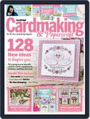 Cardmaking & Papercraft (Digital) Subscription April 1st, 2019 Issue