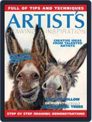 Artists Drawing and Inspiration (Digital) Subscription April 1st, 2017 Issue