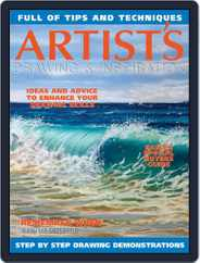 Artists Drawing and Inspiration (Digital) Subscription December 1st, 2016 Issue