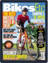 Bikes Etc (Digital) Subscription October 1st, 2019 Issue