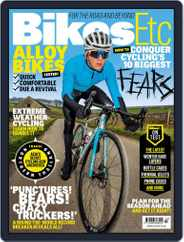 Bikes Etc (Digital) Subscription March 1st, 2019 Issue