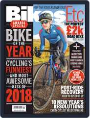 Bikes Etc (Digital) Subscription January 1st, 2019 Issue
