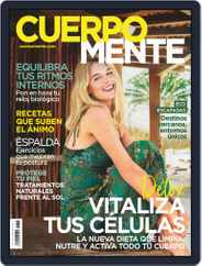Cuerpomente (Digital) Subscription July 1st, 2020 Issue