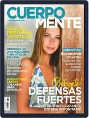 Cuerpomente (Digital) Subscription June 1st, 2020 Issue