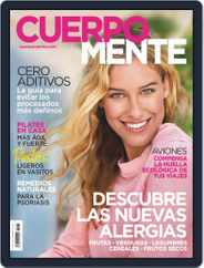 Cuerpomente (Digital) Subscription March 1st, 2020 Issue