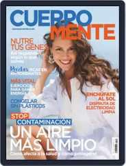 Cuerpomente (Digital) Subscription September 1st, 2019 Issue