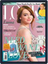 Look (Digital) Subscription February 12th, 2018 Issue