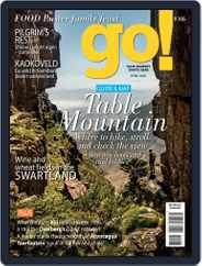 go! (Digital) Subscription April 1st, 2020 Issue