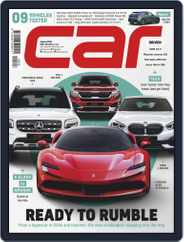 CAR (Digital) Subscription August 1st, 2019 Issue