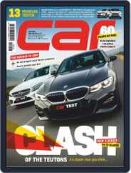 CAR (Digital) Subscription June 1st, 2019 Issue