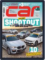 CAR (Digital) Subscription May 1st, 2019 Issue