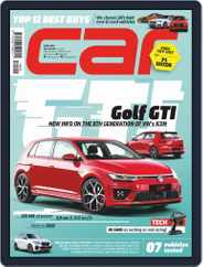 CAR (Digital) Subscription April 1st, 2019 Issue