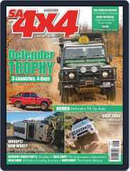 SA4x4 (Digital) Subscription March 1st, 2020 Issue