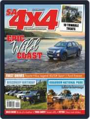 SA4x4 (Digital) Subscription September 1st, 2019 Issue