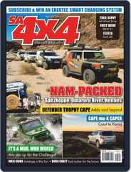 SA4x4 (Digital) Subscription August 1st, 2019 Issue
