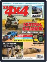 SA4x4 (Digital) Subscription July 1st, 2019 Issue