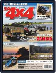 SA4x4 (Digital) Subscription March 1st, 2019 Issue