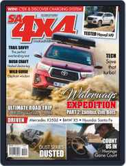 SA4x4 (Digital) Subscription February 1st, 2019 Issue