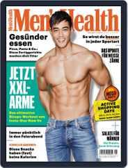 Men's Health Deutschland (Digital) Subscription May 1st, 2020 Issue