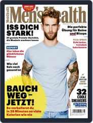 Men's Health Deutschland (Digital) Subscription March 1st, 2020 Issue