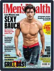 Men's Health Deutschland (Digital) Subscription July 1st, 2019 Issue