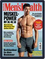 Men's Health Deutschland (Digital) Subscription June 1st, 2019 Issue