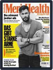 Men's Health Deutschland (Digital) Subscription March 1st, 2019 Issue