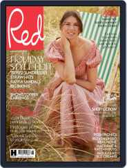 Red UK (Digital) Subscription August 1st, 2019 Issue