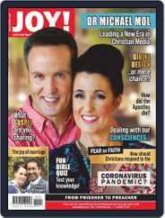 Joy! (Digital) Subscription May 1st, 2020 Issue