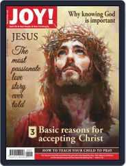 Joy! (Digital) Subscription April 1st, 2020 Issue