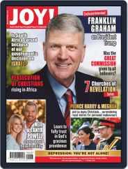 Joy! (Digital) Subscription February 1st, 2020 Issue