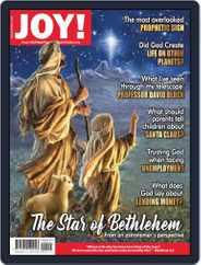 Joy! (Digital) Subscription December 1st, 2019 Issue