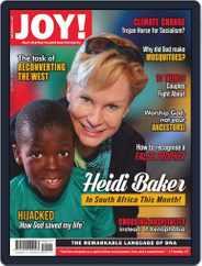Joy! (Digital) Subscription November 1st, 2019 Issue