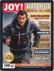 Joy! (Digital) Subscription October 1st, 2019 Issue