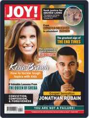 Joy! (Digital) Subscription August 1st, 2019 Issue