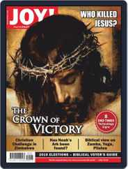 Joy! (Digital) Subscription April 1st, 2019 Issue