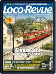 Loco-revue (Digital) Subscription July 1st, 2020 Issue