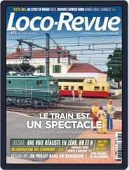 Loco-revue (Digital) Subscription June 1st, 2020 Issue