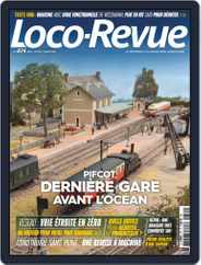 Loco-revue (Digital) Subscription May 1st, 2020 Issue