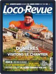 Loco-revue (Digital) Subscription April 1st, 2020 Issue