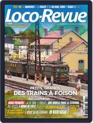 Loco-revue (Digital) Subscription November 1st, 2019 Issue