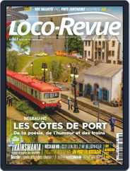 Loco-revue (Digital) Subscription June 1st, 2019 Issue