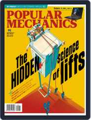 Popular Mechanics South Africa (Digital) Subscription November 1st, 2019 Issue