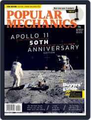 Popular Mechanics South Africa (Digital) Subscription September 1st, 2019 Issue