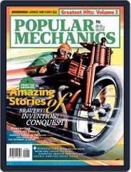 Popular Mechanics South Africa (Digital) Subscription April 1st, 2019 Issue