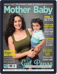Mother & Baby India (Digital) Subscription June 1st, 2020 Issue