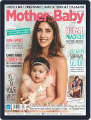 Mother & Baby India (Digital) Subscription April 1st, 2020 Issue