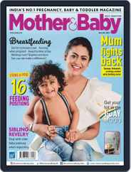 Mother & Baby India (Digital) Subscription August 1st, 2019 Issue